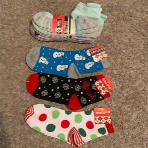 NWT Women's socks
